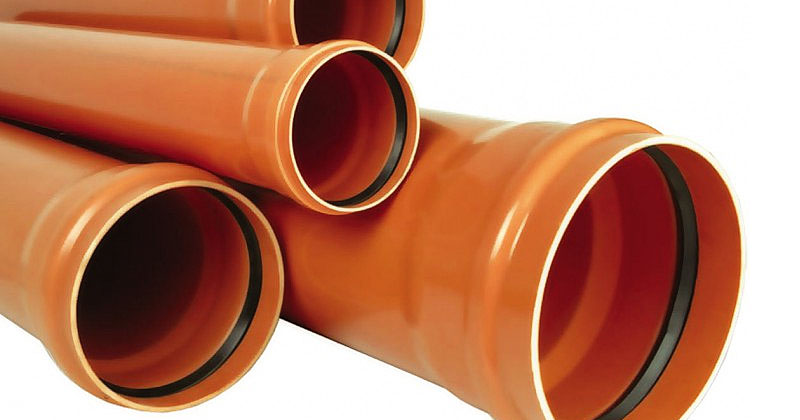 купить канализационные трубы в леруа
